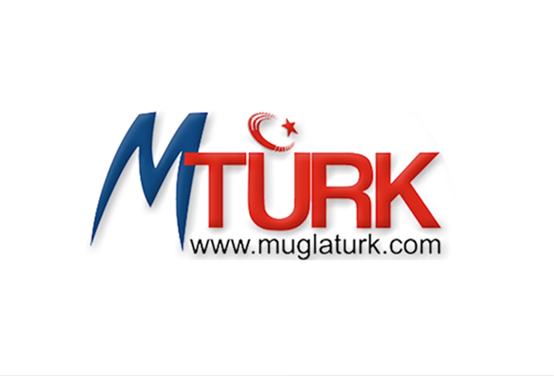 Dalaman Havalimanı'na Ukrayna'dan gelen uçak